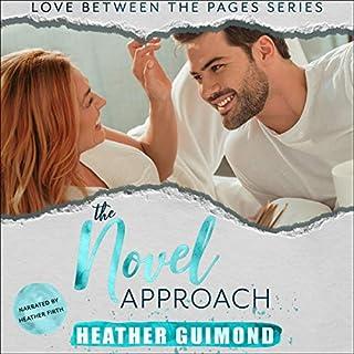 The Novel Approach cover art