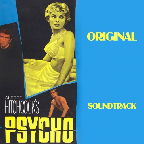 Psyco (Original Soundtrack from