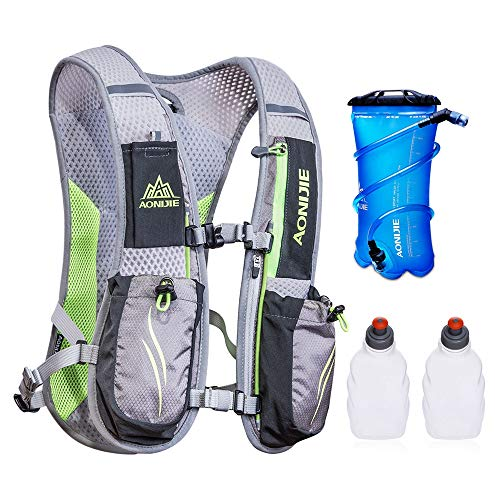 Best Hydration System For Trail Running