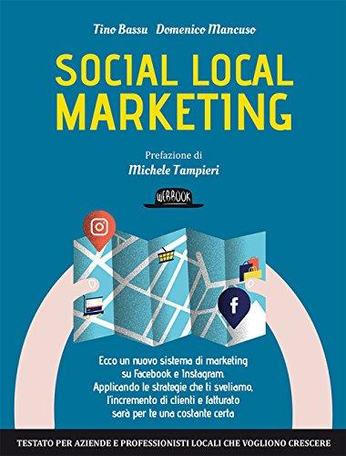 Social local marketing