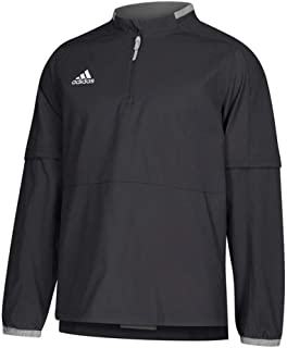 adidas Fielder's Choice 2.0 Convertible Jacket - Men's Baseball