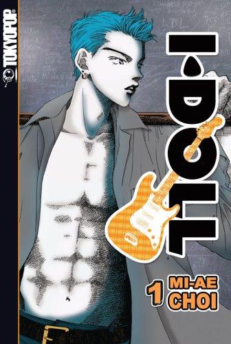 I-Doll Volume 1