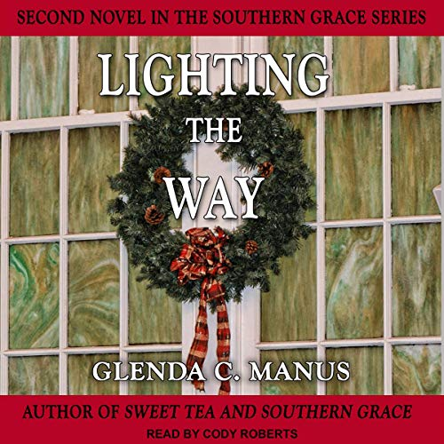Lighting the Way cover art