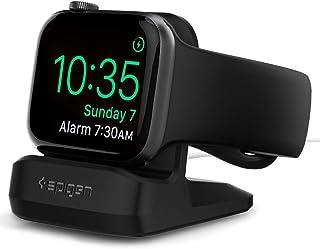 Spigen Stacja Ładująca Kompatybilna z Apple Watch Series 4/3/2/1