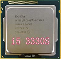 Core i5 3330S i5-3330S Processor 6M Cache, 2.7GHz LGA1155 Desktop CPU Desktop Processor I5 3330S