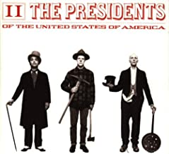 President of the Usa Vol.2