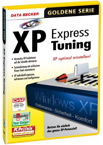 Data Becker XP Express Tuning
