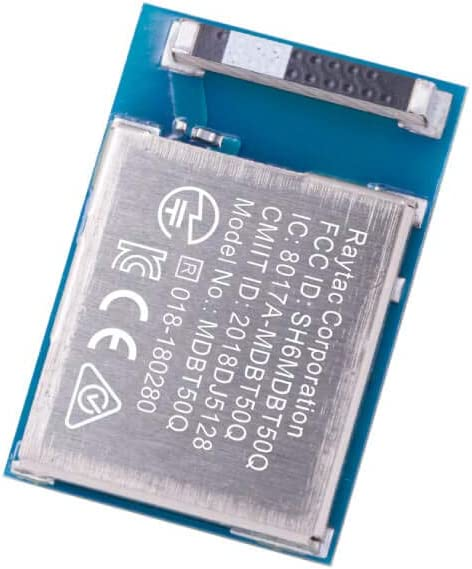 free Raytac MDBT50Q-1MV2 Nordic nRF52840 Antenna Bluetoot Module SALENEW very popular Chip