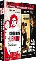 Cinéma Allemand - Good Bye Lenin ! + La vie des autres