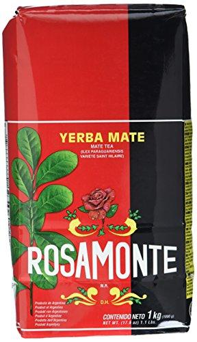 Rosamonte Mate Tee, 3er Pack (3 x 1000 g)