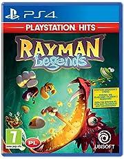 Ubisoft Rayman Legends Hits (PS4)