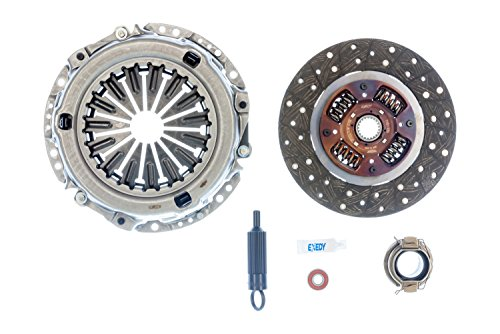 EXEDY 16087 OEM Replacement Clutch Kit :