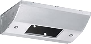Hubbell RU270WZ Under Cabinet outlet box, White