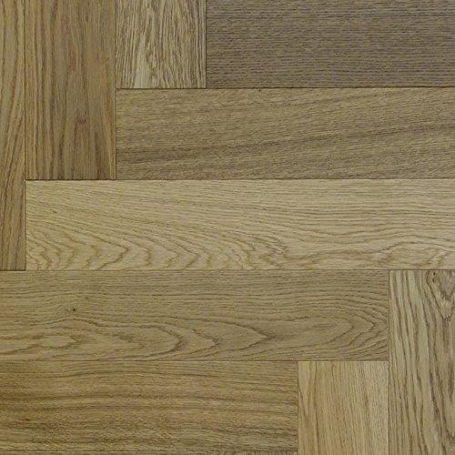 Floor Art Amsterdam Eiche Fischgrät Fertigparkett 600x120x13mm, geräuchert, natur geölt 4stg. Mikro Fase, 90,50 € / m², 78,19 € pro 0,864m² Verpackungseinheit
