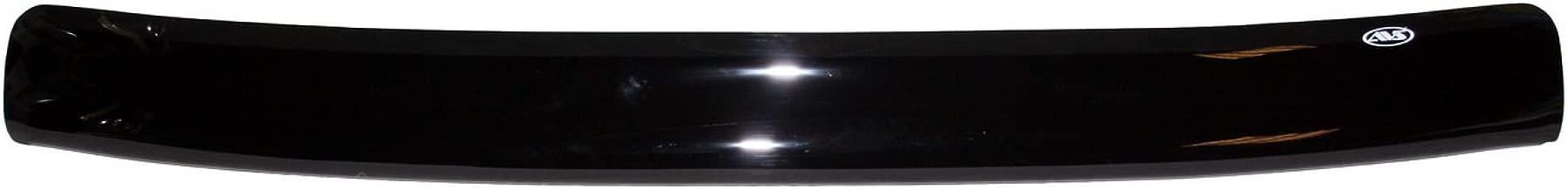 Auto Ventshade 23438 Bugflector Dark Smoke Hood Shield for 1991-1997 Toyota Land Cruiser