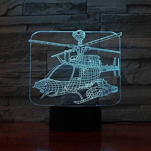 Jiushixw 3D acryl nachtlampje met afstandsbediening kleurverandering bureaulamp woonkamer moderne bureaulamp creatieve hond racing nachtlamp schrijftafellamp interieur sfeerlamp