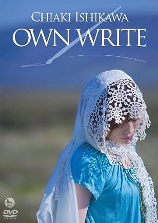 OWN WRITE [DVD]