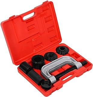 Qii lu 4in1 Herramienta de servicio del instalador del removedor de la rótula del brazo de control del automóvil para 2 y ...