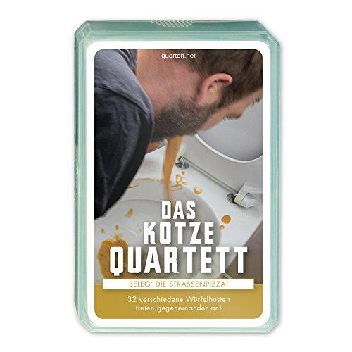 Quartett.net QUAI031 Kotze Quartett