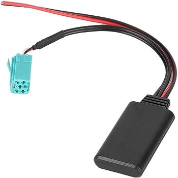 Update List Scenic,Traffic Modus - mit dem Radio Tuner List CD-Wechsler muss aktiviert we Twingo USB SD AUX MP3 Adapter vivavoce Bluetooth per Renault Avantime Laguna Velsatis Carminat Bluetooth CD Megane - Carminat 2+ Clio Espace Kangoo