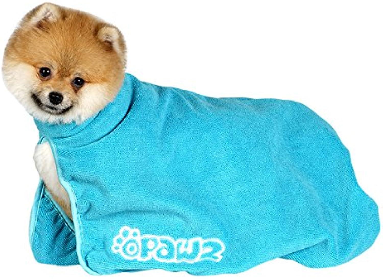 OPAWZ Pet Spa Robe Size Extra Large