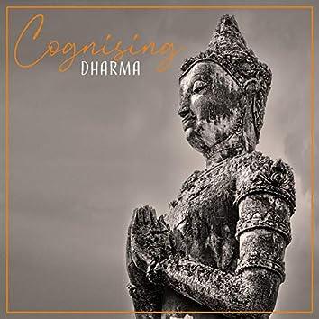 Cognising Dharma: Yoga and Meditation Music