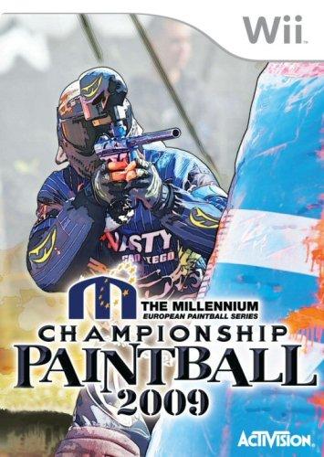 Vivendi Paintball Breakout 2009 (Wii) - Juego (DEU)