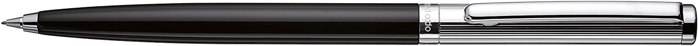 Otto Hutt Kugelschreiber Entwurf 01, poliert schwarz B00DJ506SO | Schönes Schönes Schönes Aussehen  50478e