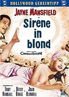 Hollywood Geheimtipp - Sirene in Blond