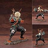 My Hero Academia Action Figure - Boku No Hero Anime My...