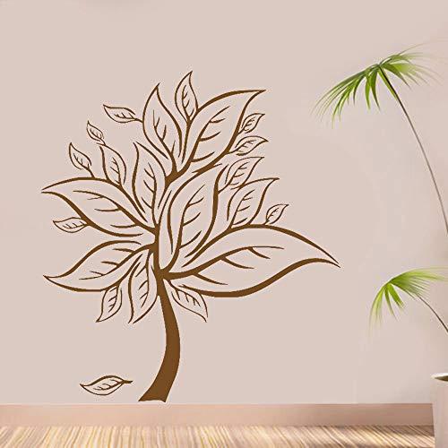 Tre Ice Cream Wall Sticker rimovibile Art Decalcomanie in vinile Cucina Home Decor Nuovo Design ~ 1 57 * 63 cm