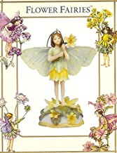 Celandine Flower Fairy Figurine/Ornament Cicely Mary Barker