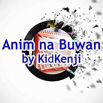 Anim Na Buwan