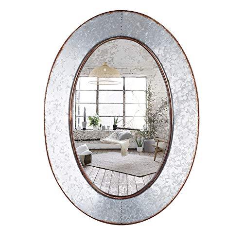 Geloo Bathroom Mirrors Industrial Bathroom Mirror