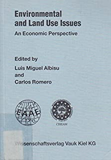 日本市場で強力 環境と土地利用の問題:経済的展望–議事録..