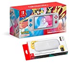 Nintendo Switch Lite Limited Edition