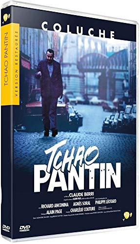 CLAUDE BERRI - TCHAO PANTIN (1 DVD)