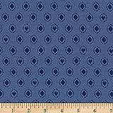 Stof Fabrics of Denmark 0631743 Stoffabric Denmark Avalana
