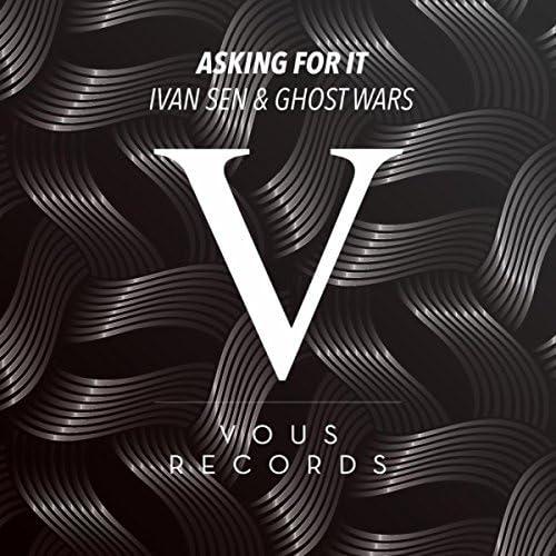 Ivan Sen & Ghost Wars