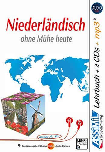 Superpack Niederländisch ohne Mühe heute
