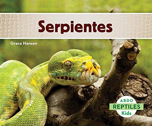 Serpientes (Reptiles)