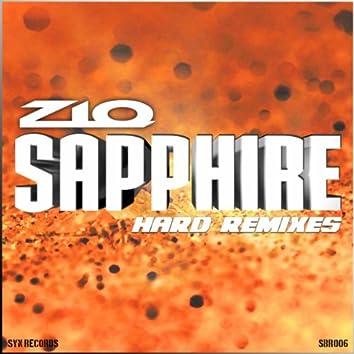 Sapphire Hard Remixes