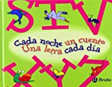 S-Z: 4 (Castellano - A PARTIR DE 3 AÑOS - LIBROS DIDÁCTICOS - Cada noche un cuento)...