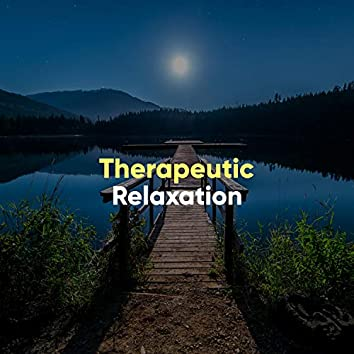 Therapeutic Prayer Relaxation