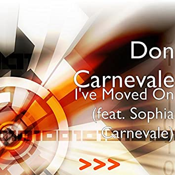 I've Moved On (feat. Sophia Carnevale)
