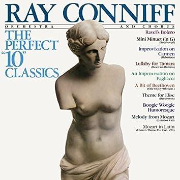 "The Perfect ""10"" Classics (Bonus Track Version)"