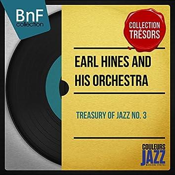 Treasury of Jazz No. 3 (Mono Version)