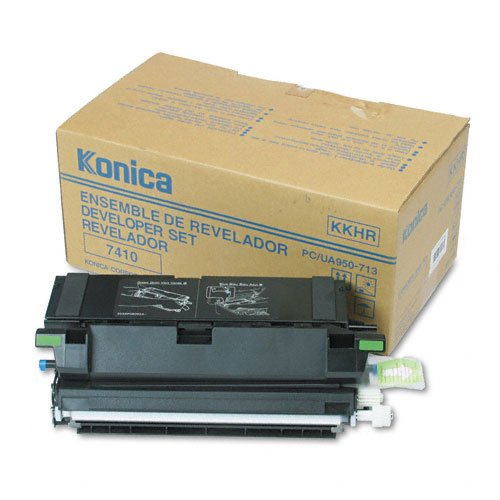 Sale!! KNI950713 Developer for Konica Copier Models 7410, 7510