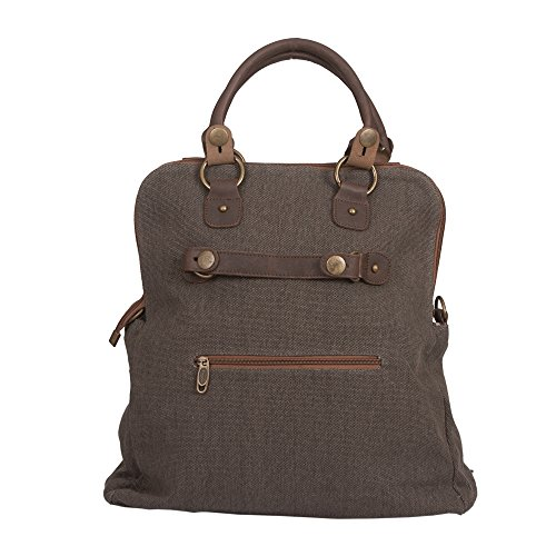 Michael Heinen Canvas-Tasche 6063