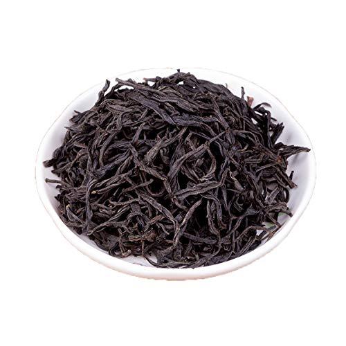 Biologische Rokerige Chinese Zwarte Thee Gekookte Thee Gezondheidszorg Nieuwe Thee Groene Voeding Gezonde thee Lente thee Zwarte Thee (100)